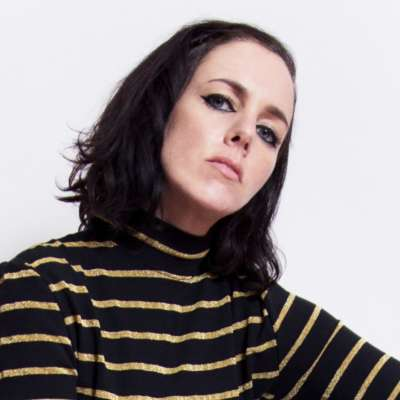 "Anna Meredith: ""The album is a statement and I wanted to get it right"""