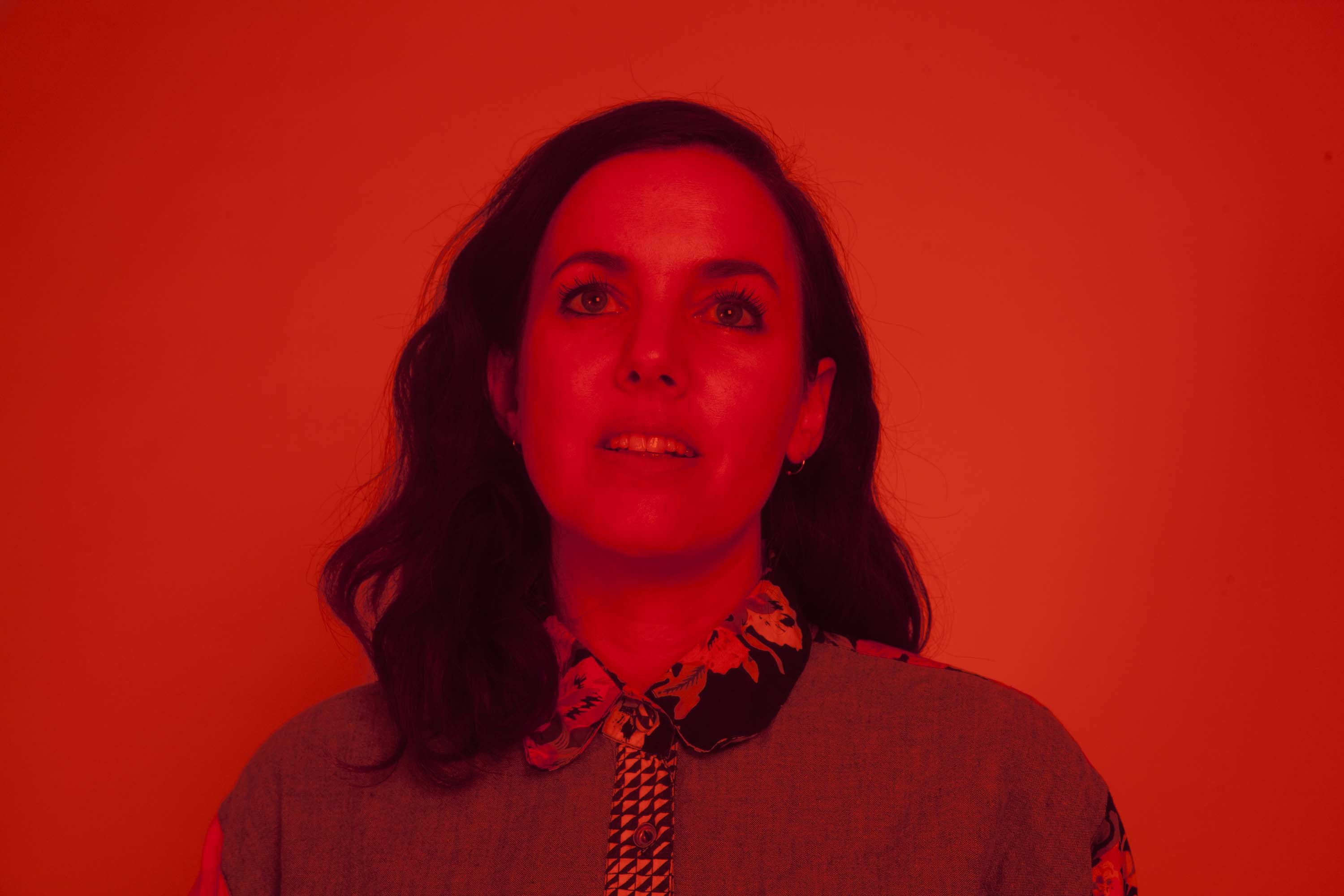 Anna Meredith announces details of new album 'FIBS'