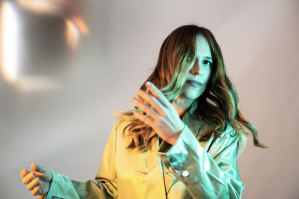 Metronomy's Anna Prior releases debut solo single