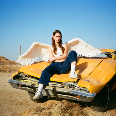 Anna of the North announces new album 'Dream Girl', shares title track