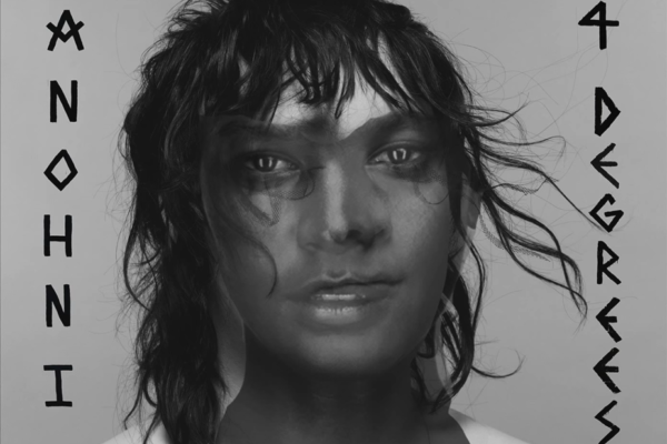 ANOHNI shares Hudson Mohawke and Oneohtrix Point Never-produced '4 Degrees'