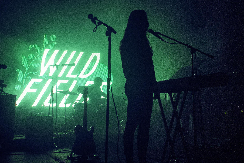 Wild Fields 2020
