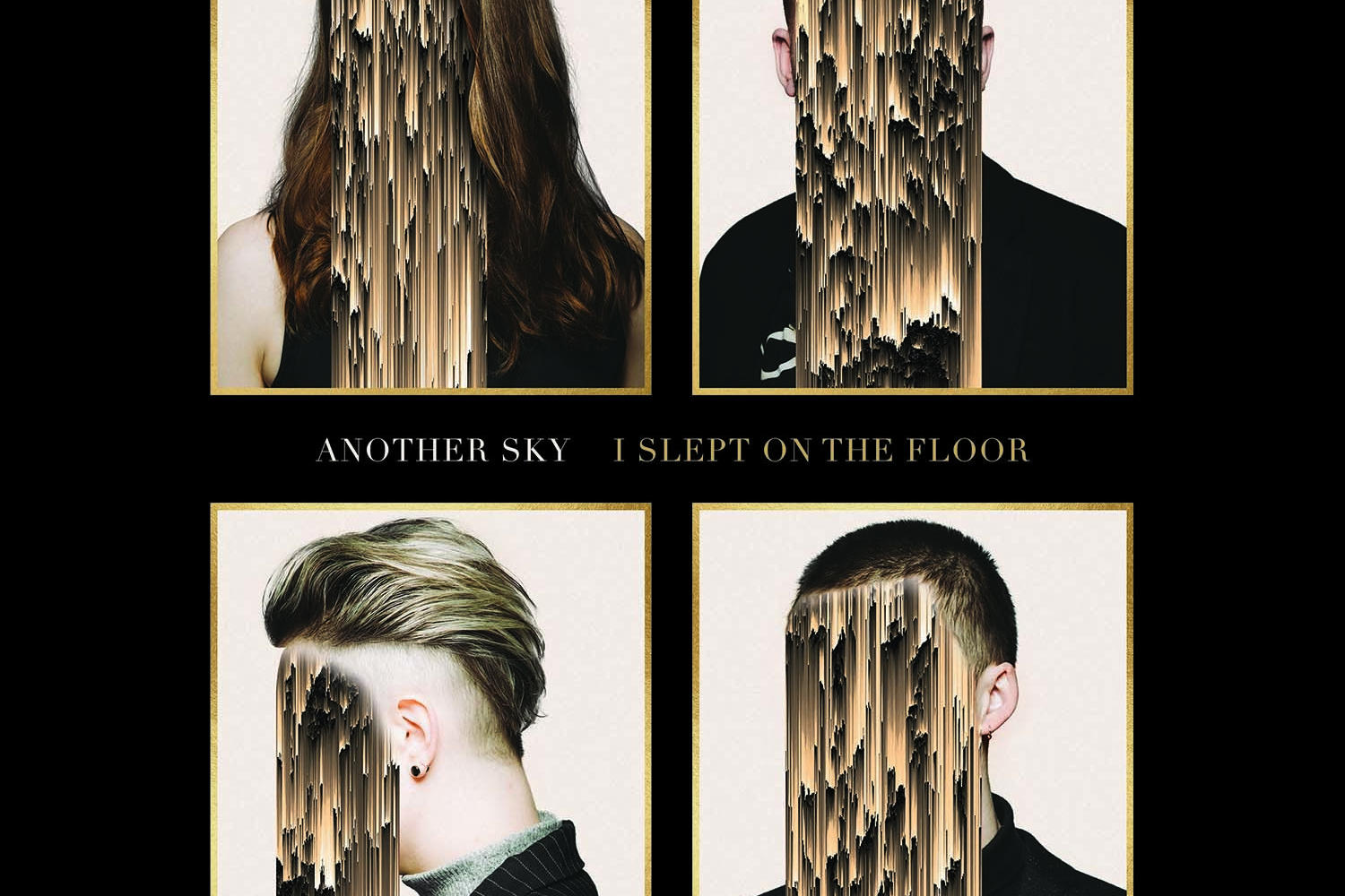 Another Sky - I Slept On The Floor