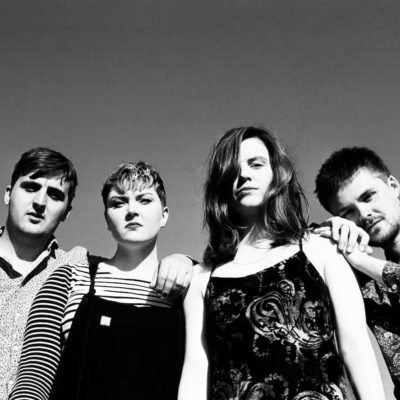 Another Sky air new track 'The Cracks'