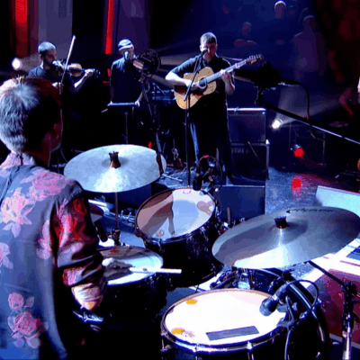 Another Sky play Jools Holland, share 'Chillers' video