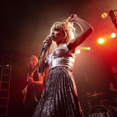 Anteros, The Garage, London