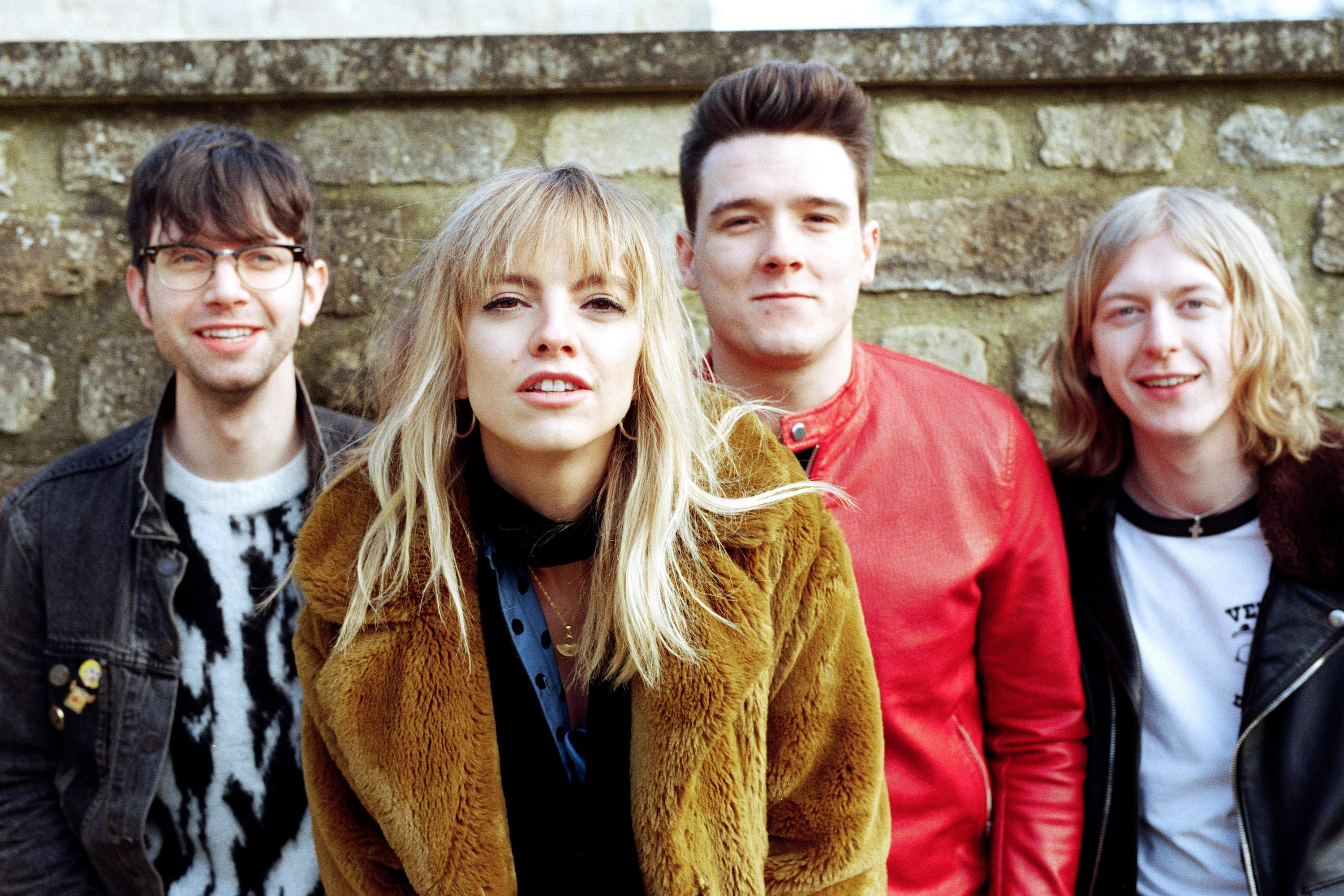 ​Anteros turn sorrow into something you can dance to​