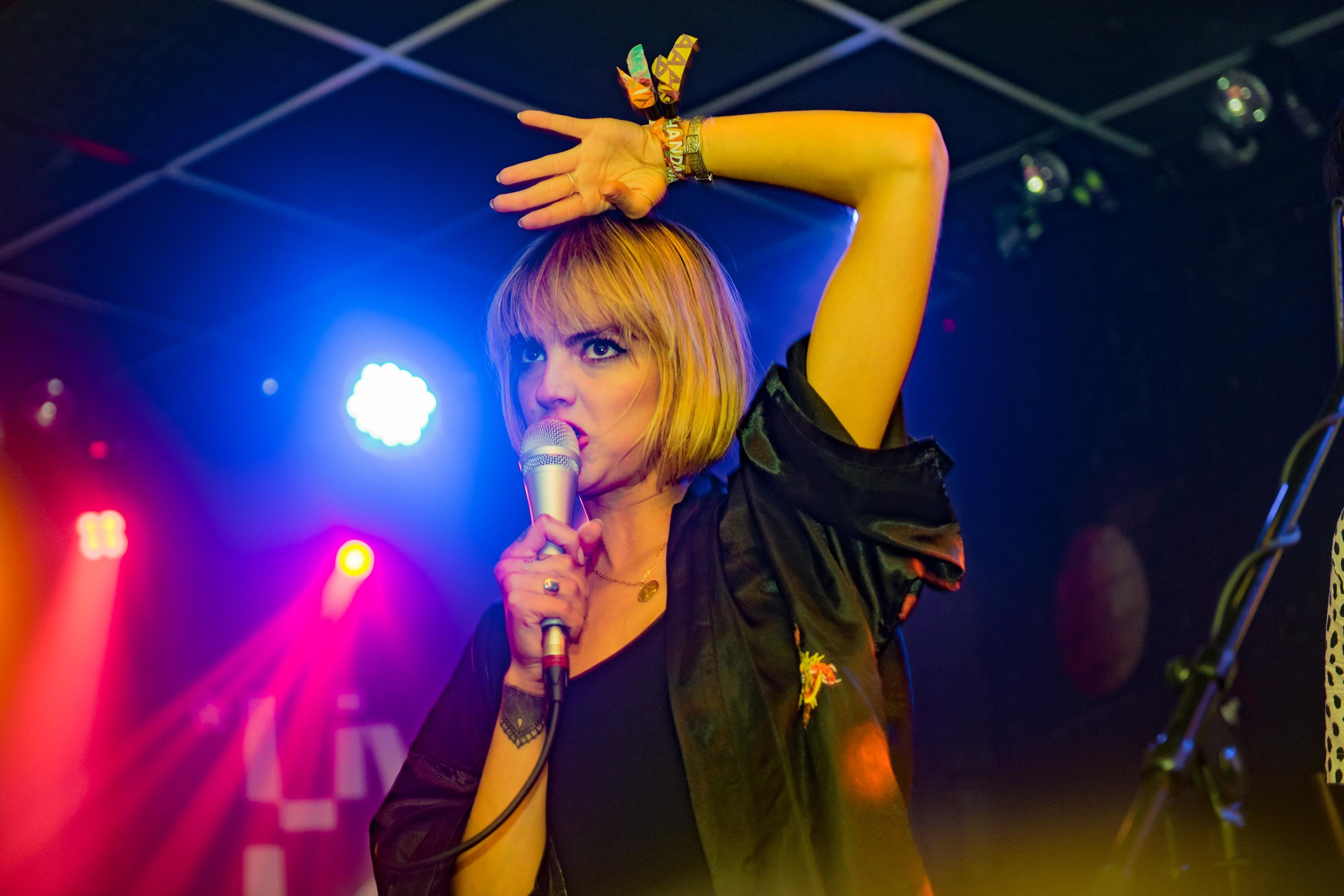 """We're giving it everything we've got"" - Anteros gear up for House of Vans at Bestival 2018"
