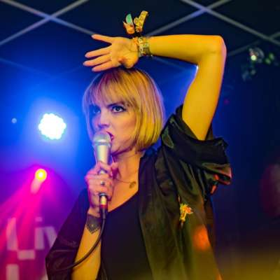 """""""We're giving it everything we've got"""" - Anteros gear up for House of Vans at Bestival 2018"""