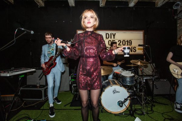 Anteros announce UK in-store appearances