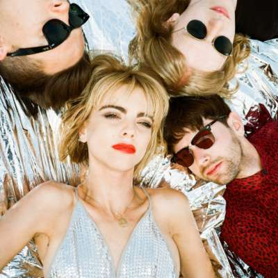 Anteros share new track 'Call Your Mother', announce UK tour