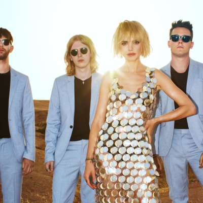 Anteros announce debut album 'When We Land'