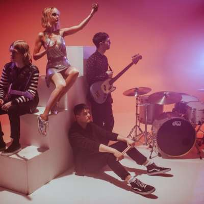 Anteros unveil new video for 'Drive On'