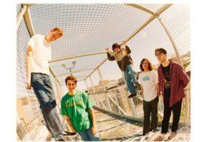 Anxious announce debut album 'Little Green House'