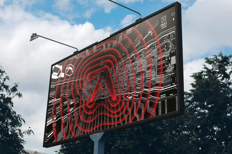 Aphex Twin is teasing something…