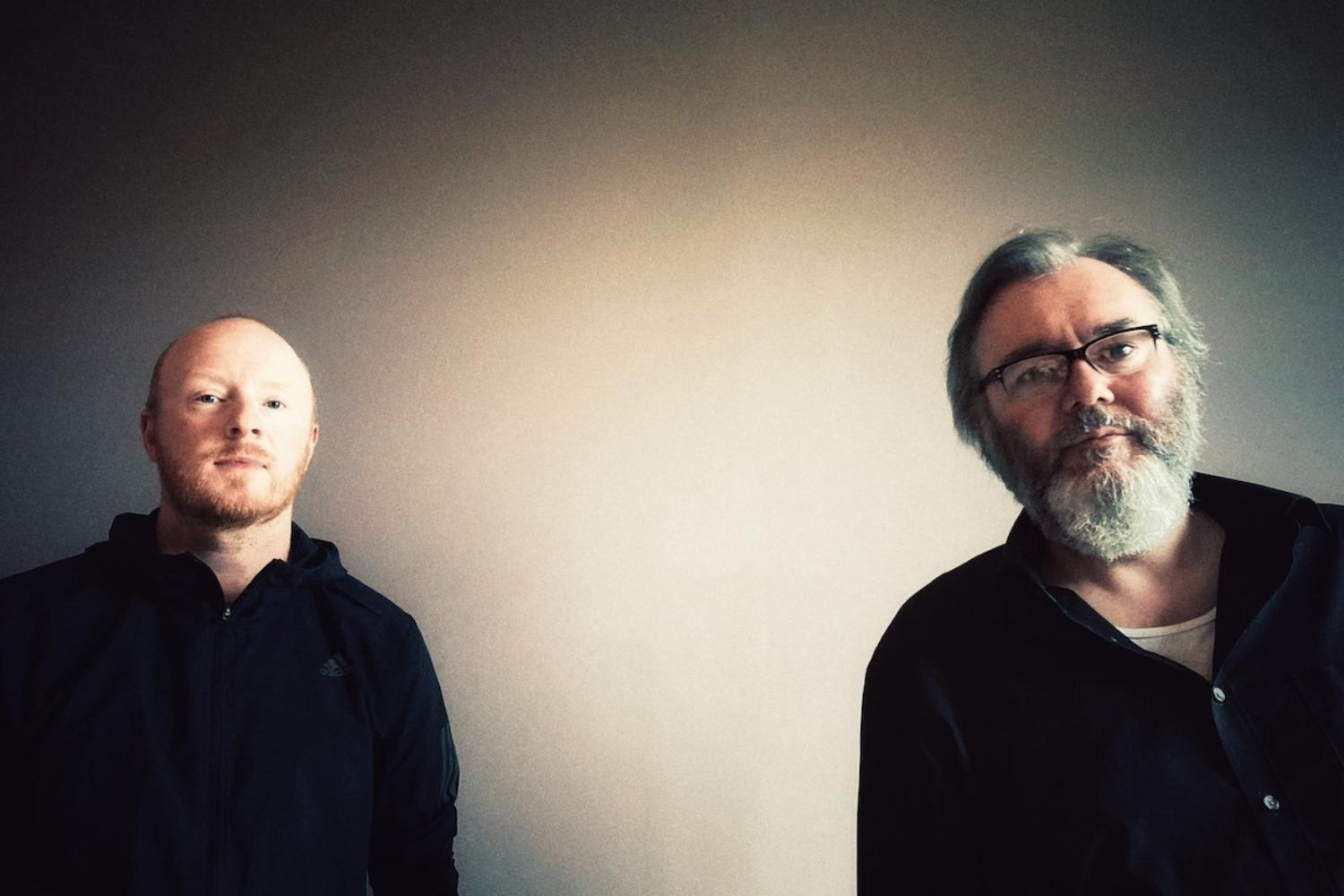 Arab Strap return with 'The Turning Of Our Bones'