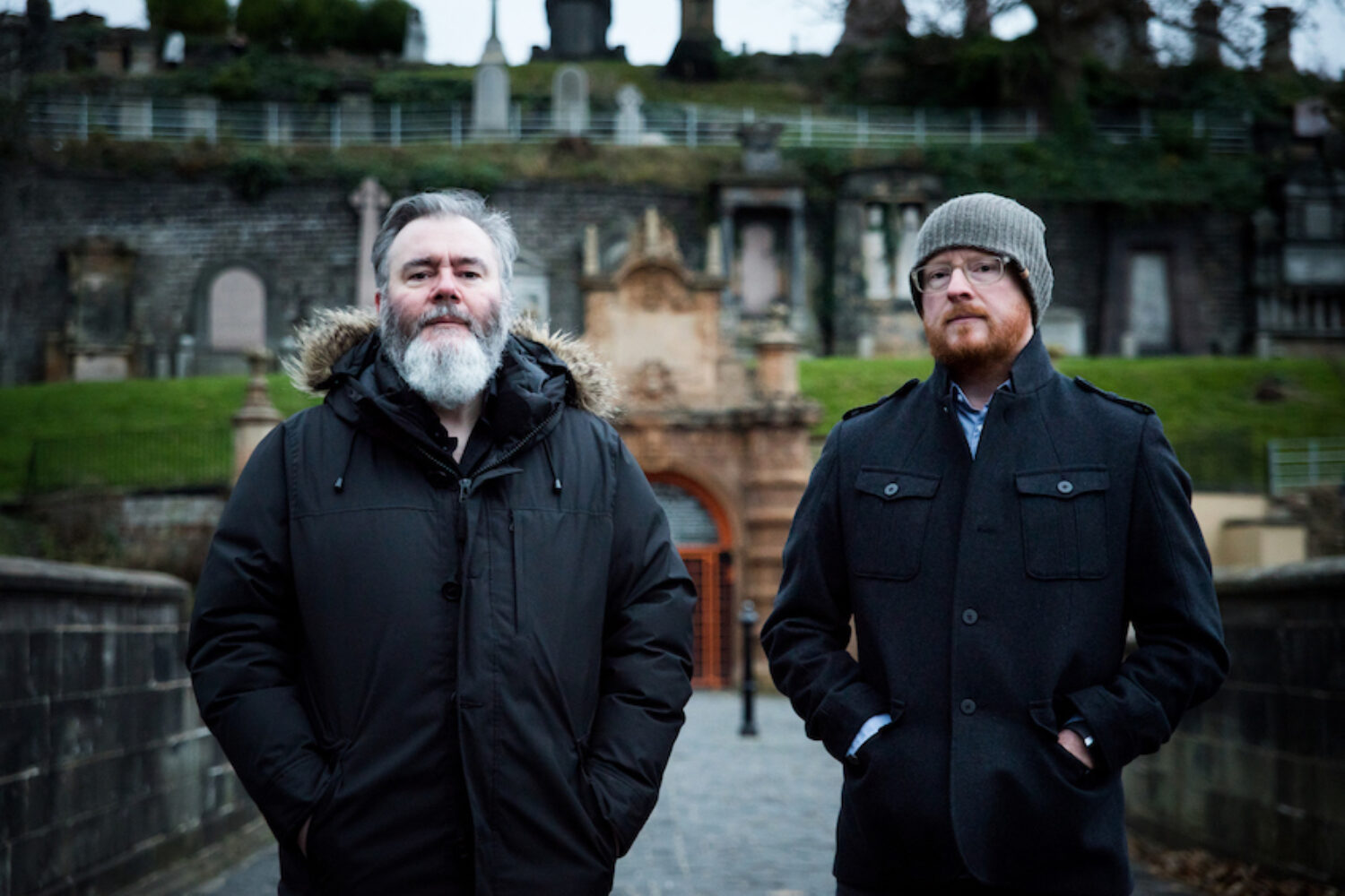 Arab Strap announce new album 'As Days Get Dark'