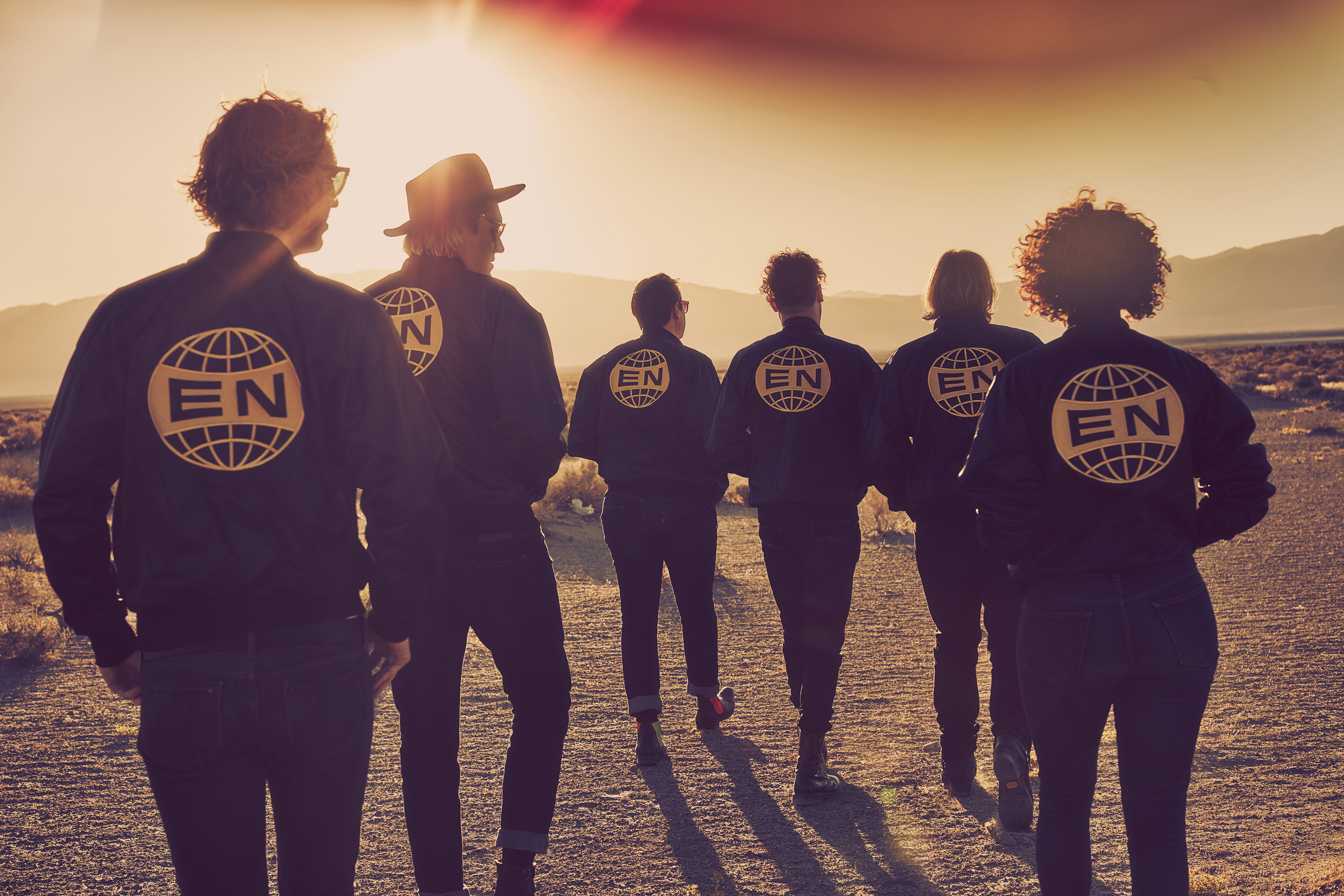 Arcade Fire preview new song from Tim Burton's 'Dumbo'