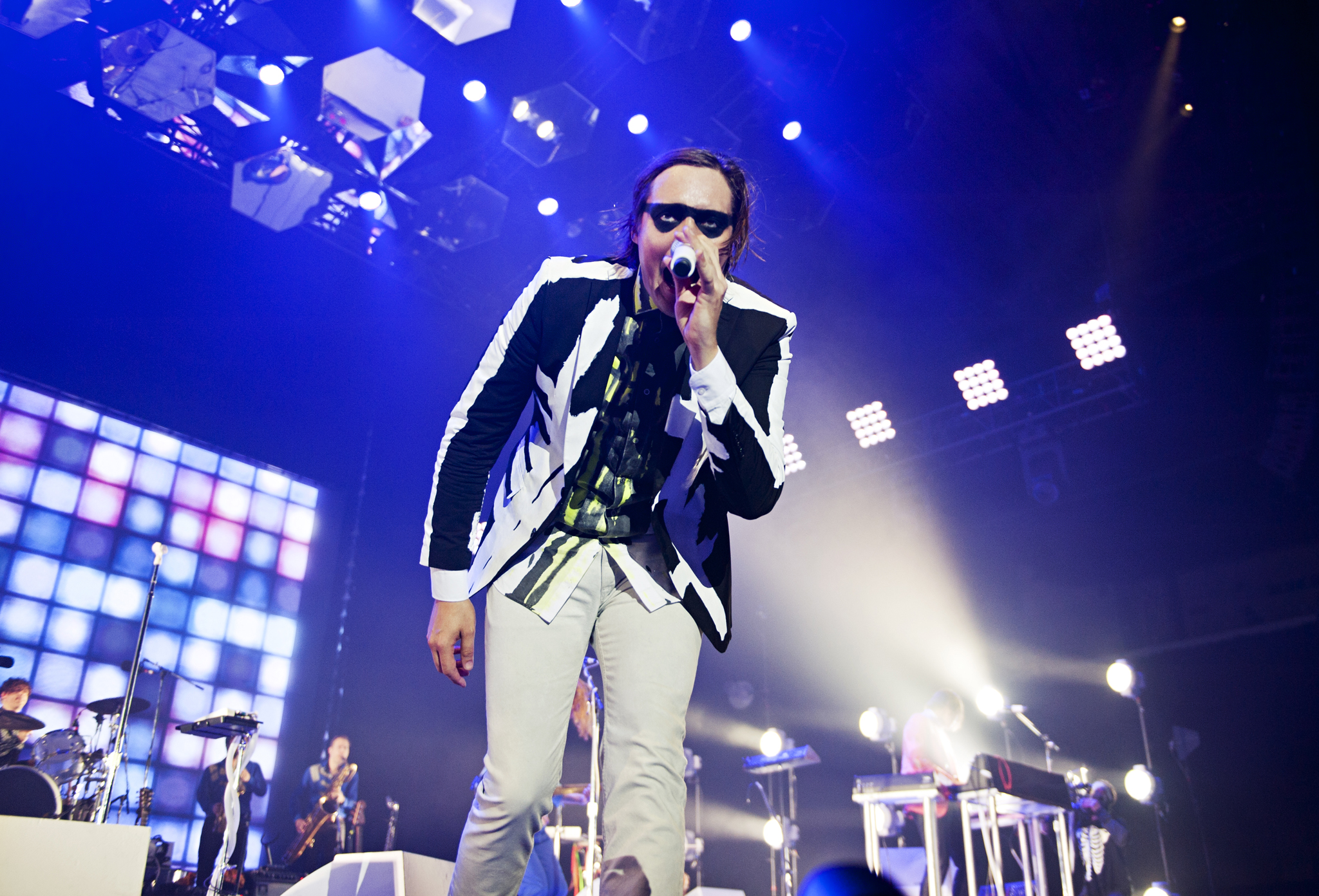 Take cover: The best and worst of Arcade Fire's 'Reflektour' tributes