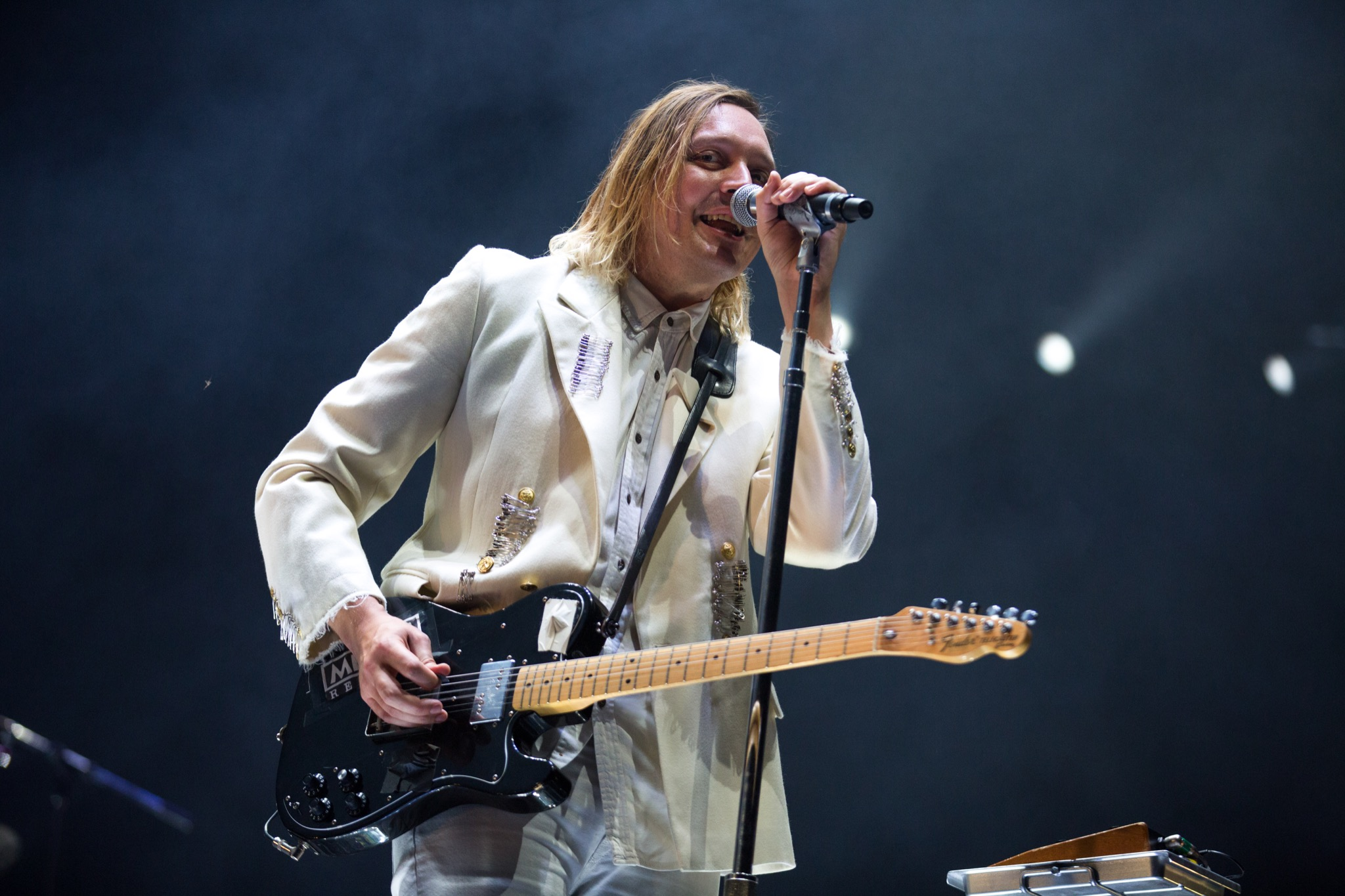 Arcade Fire announced at Isle Of Wight 2017 headliner