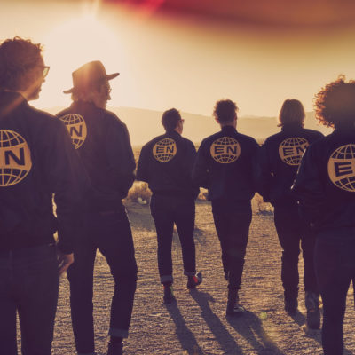 Tracks: Arcade Fire, Lorde, The Cribs and more
