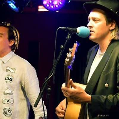 Arcade Fire take on Lorde's 'Green Light' in the Live Lounge