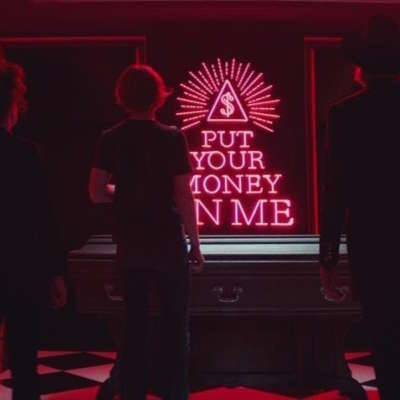 Arcade Fire share new short film 'Money + Love'