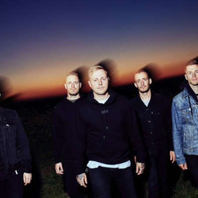 Architects announce new album 'Holy Hell' with single 'Hereafter'