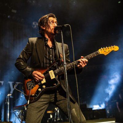 Arctic Monkeys, Royal Albert Hall, London