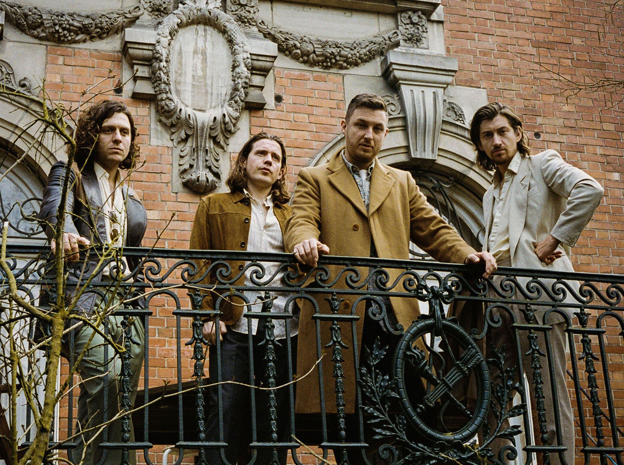 Arctic Monkeys, Janelle Monáe, Dua Lipa and more up for GRAMMYs