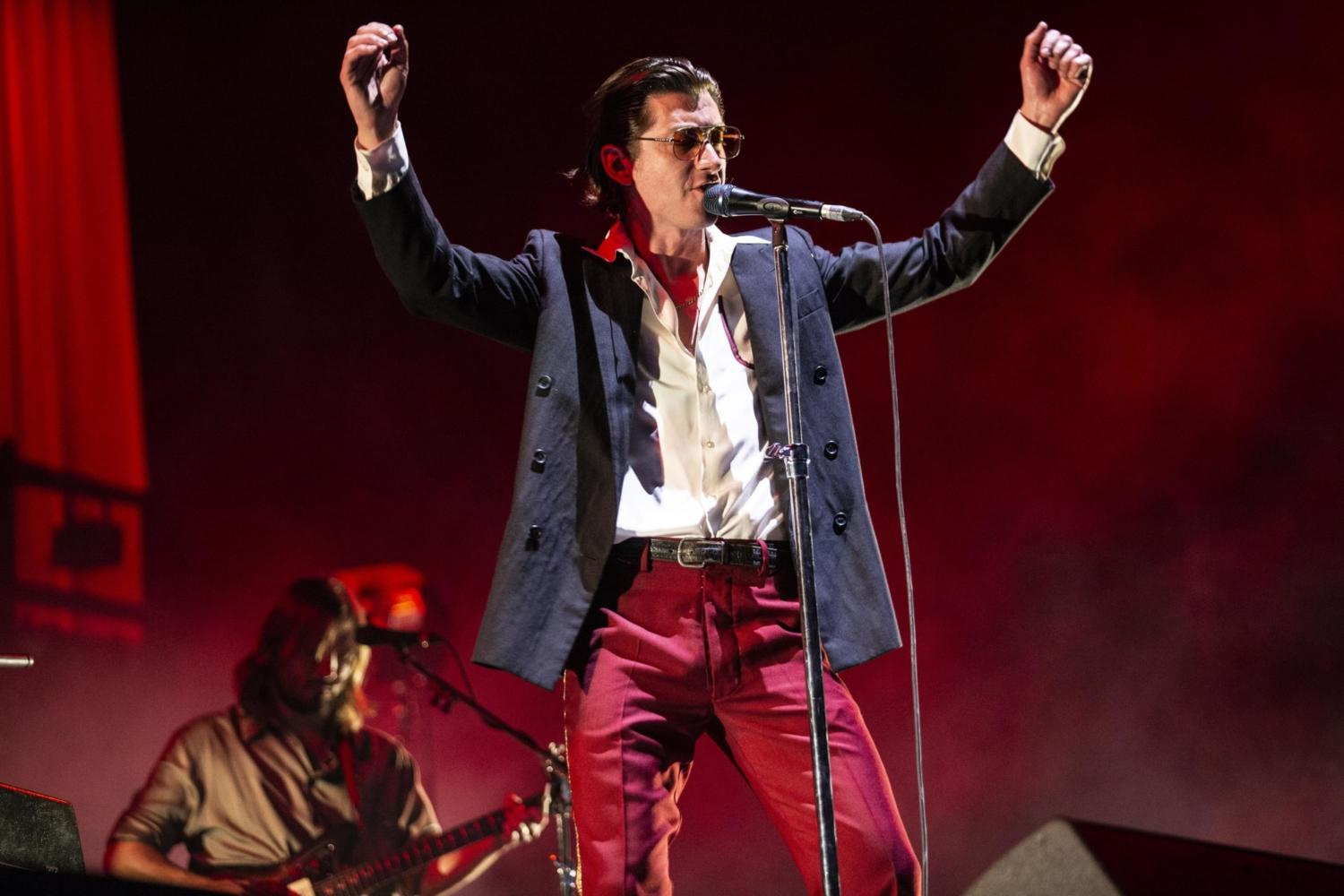 Arctic Monkeys team up with Music Venue Trust to launch grassroots venues crowdfunder