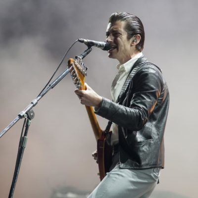 Arctic Monkeys join previously announced headliners The Killers, Liam Gallagher and Stereophonics at TRNSMT