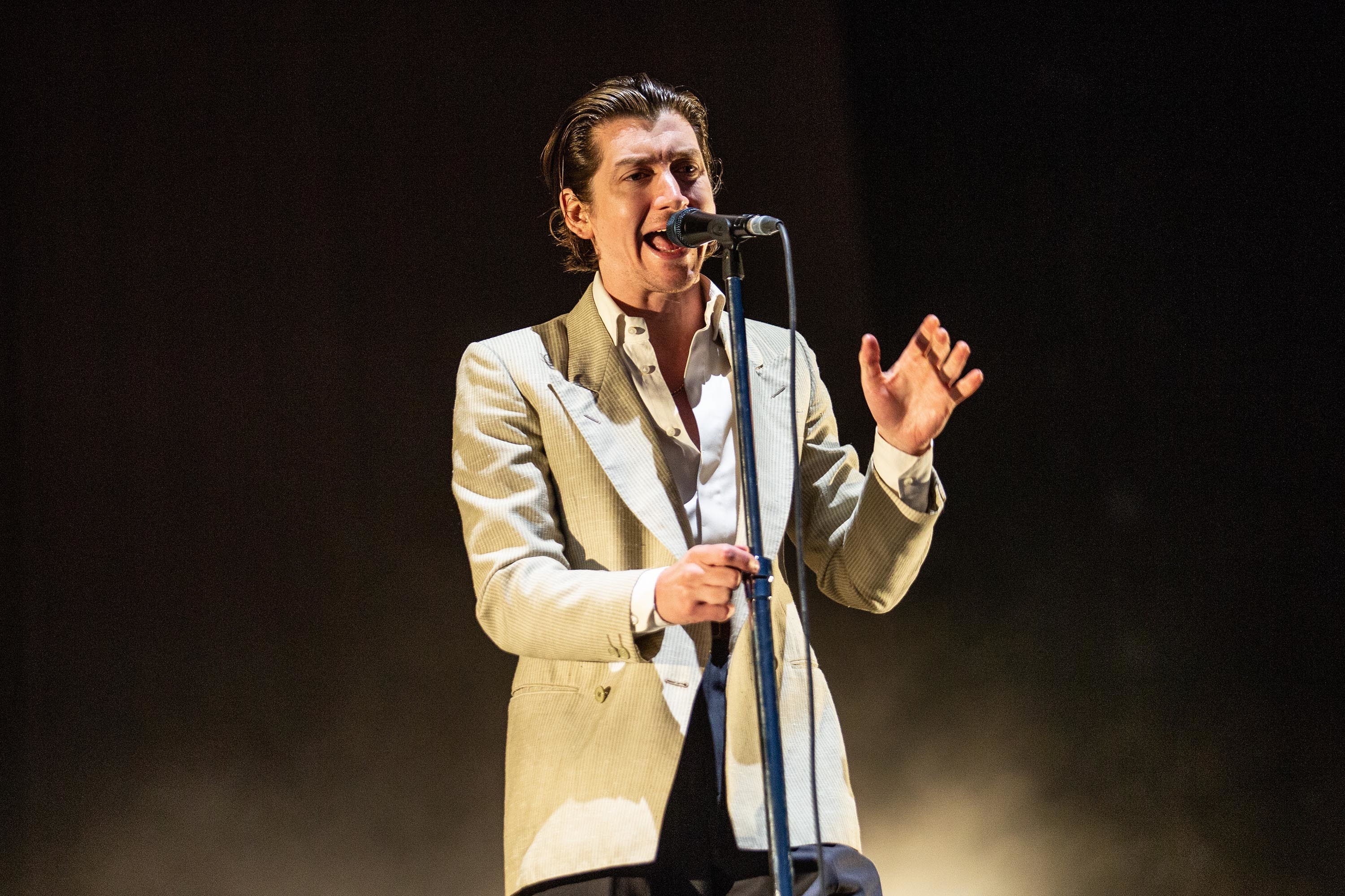 Arctic Monkeys, Nick Cave & The Bad Seeds and Noel Gallagher's High Flying Birds kick off brilliant first day at Open'er 2018