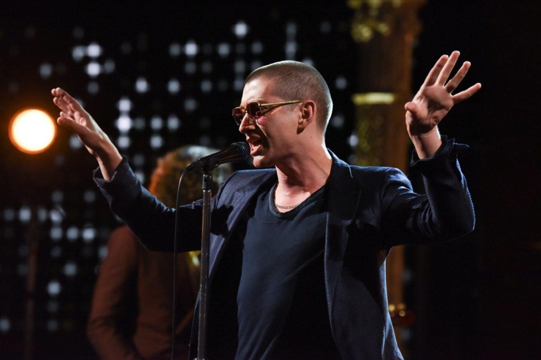 Arctic Monkeys played 'The Ultracheese' on US TV last night