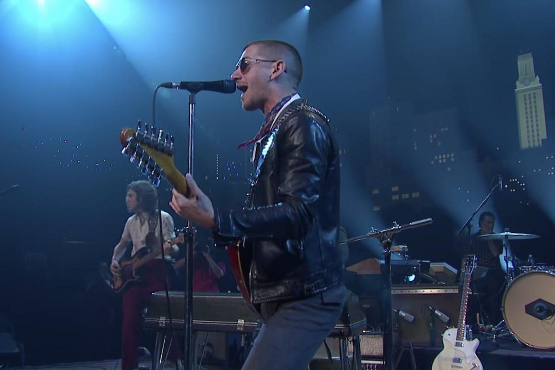 Arctic Monkeys make Austin City Limits debut
