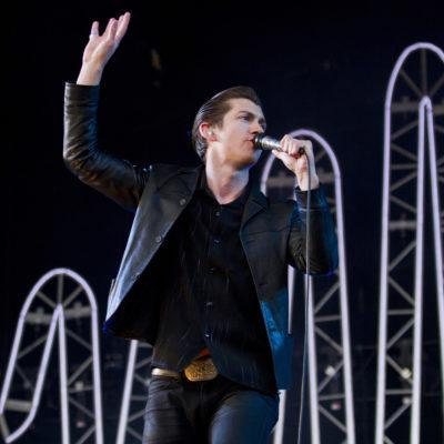 Arctic Monkeys join Depeche Mode and Gorillaz at Open'er Festival