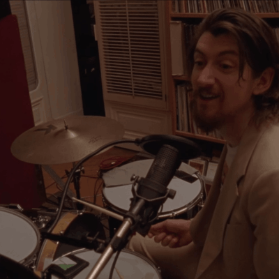 The most iconic moments of Arctic Monkeys' new short film