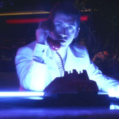 ​Watch the video for Arctic Monkeys' 'Tranquility Base Hotel & Casino'​