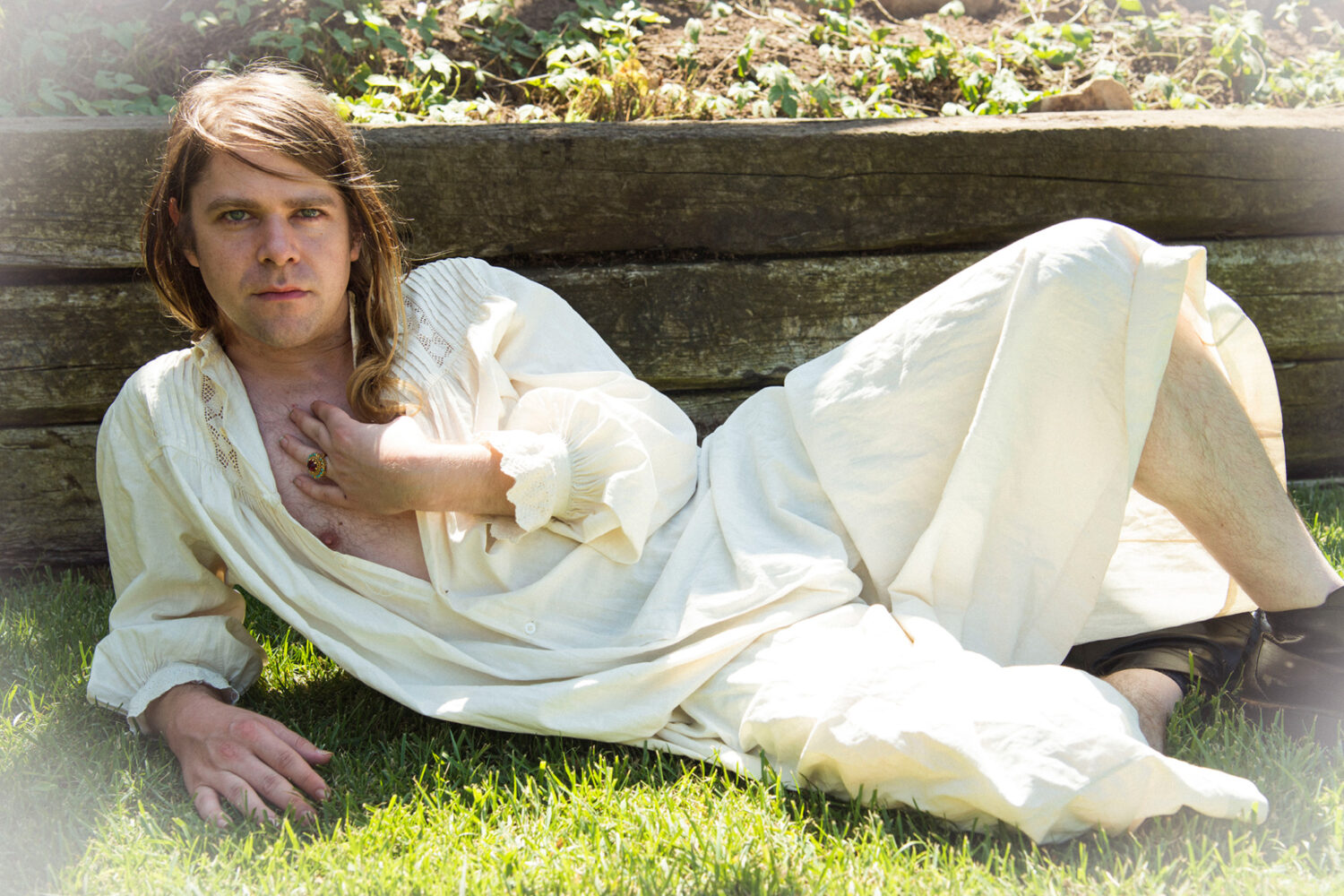 Ariel Pink announces performances with Colorado Symphony and Ash Ra Tempel's Manuel Gottsching