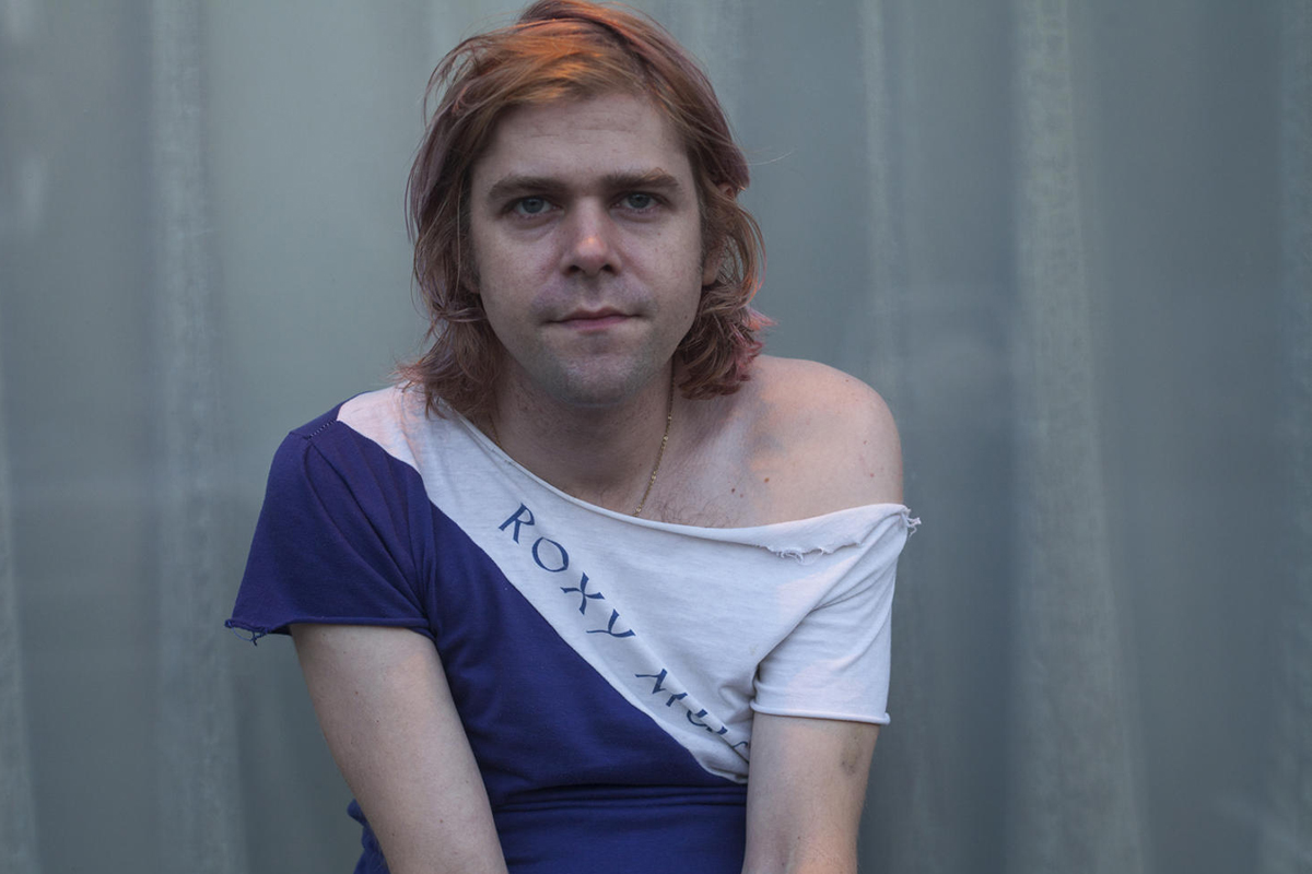 Ariel Pink previews new album with 'Black Ballerina'