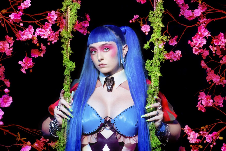Ashnikko shares 'Halloweenie III: Seven Days'