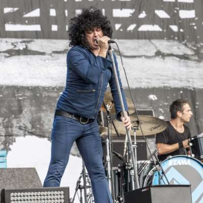 At The Drive In, Creeper and more to play 2000 Trees 2018