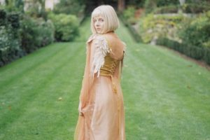 Aurora releases 'Giving In To The Love' video