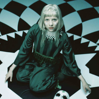 Aurora returns with new single 'Cure For Me'