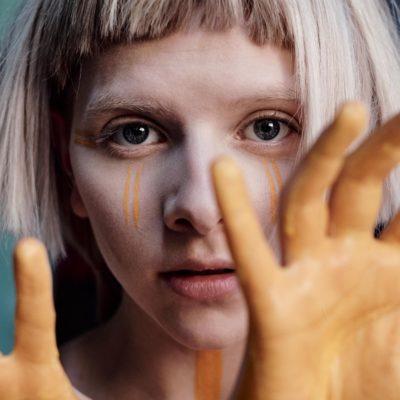 Aurora announces new album 'A Different Kind of Human'