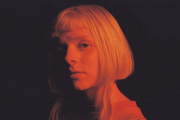 Aurora announces new album 'The Gods We Can Touch'