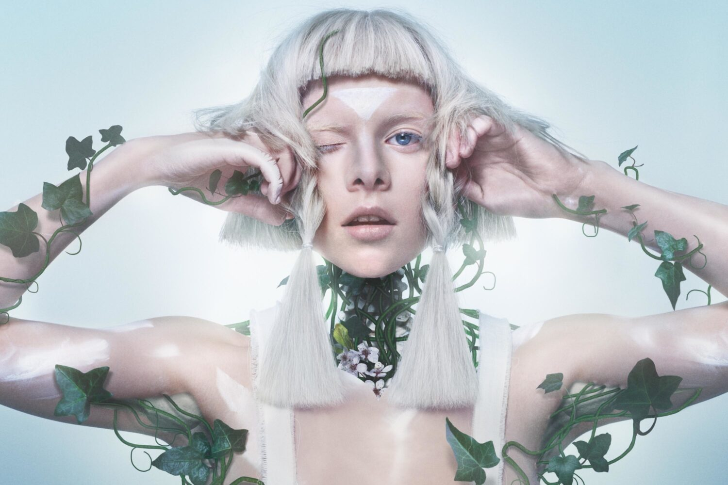 Aurora, Ásgeir, Haiku Hands, Not3s and Black Midi among new names added to Iceland Airwaves 2018 line-up