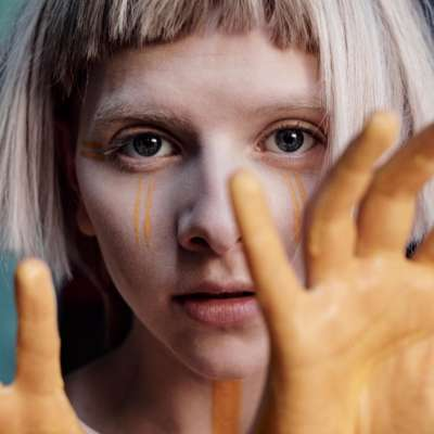 Aurora announces new album 'A Different Kind of Human'