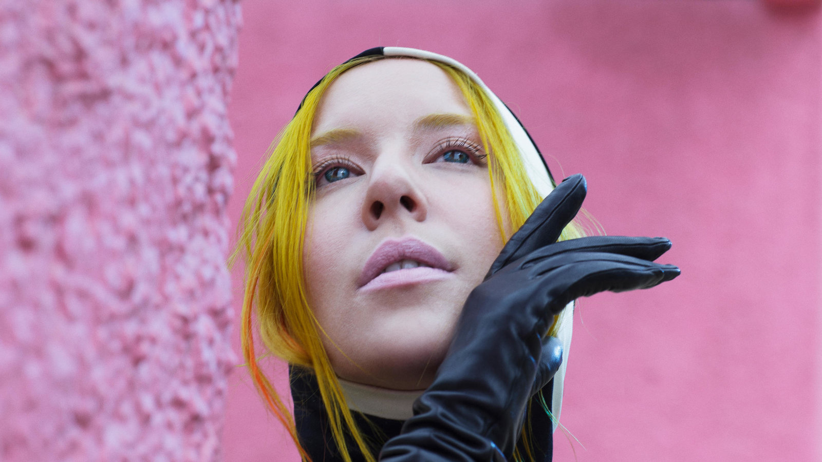 Austra air their new video for 'I Love You More Than You Love Yourself'