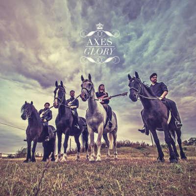 Axes - Glory